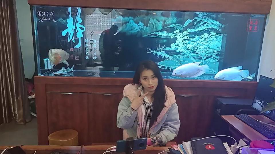 台州红龙批发每天直播两小时